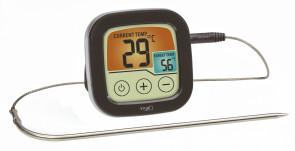 Thermomètre de sonde de cuisine universel