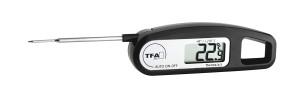 Termometro a sonda chiudibile