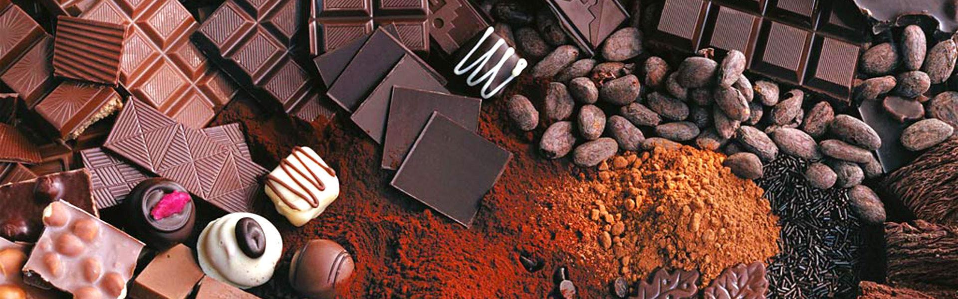 stampi policarbonato cioccolato