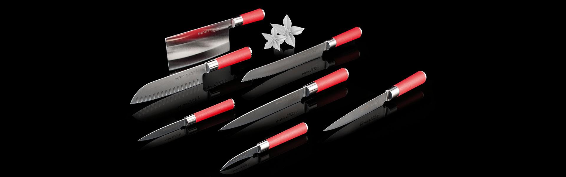 migliori coltelli da cucina