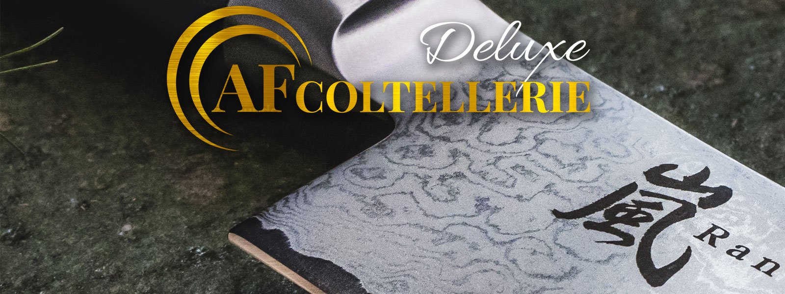 Afcoltellerie deluxe