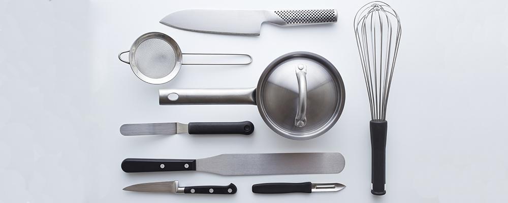 Utensili da cucina - Blog AFcoltellerie