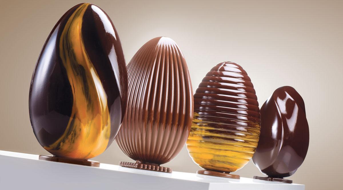 Pasqua prestigiosa con gli strumenti giusti: stampi Pasqua