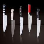 Caratteristiche tecniche dei coltelli Friedr. Dick e la combinazione giusta con gli acciaini