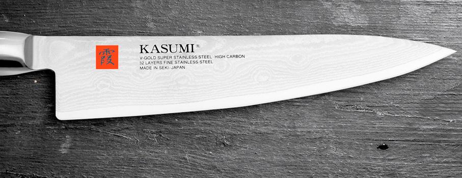 I coltelli giapponesi Kasumi
