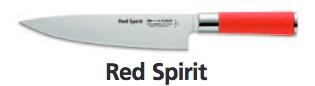 Dick red Spirit