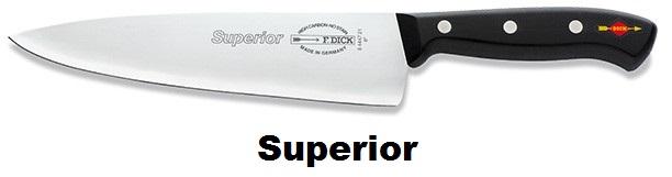 Dick Superior