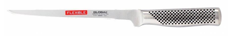 coltello filettare flessibile global