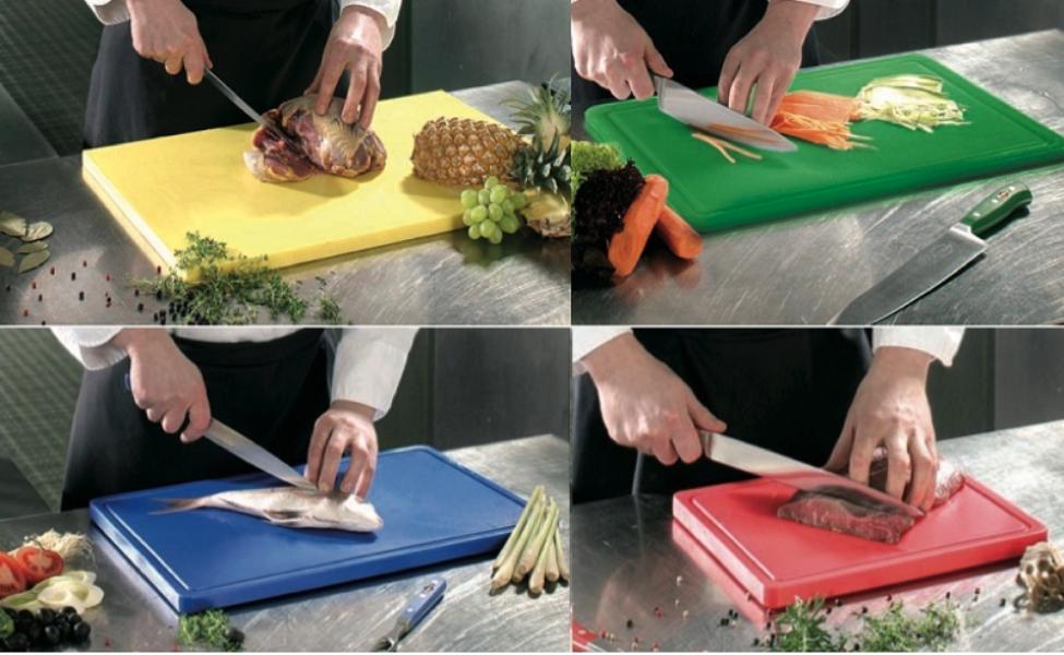 Igiene e sicurezza alimentare in cucina e pasticceria professionale