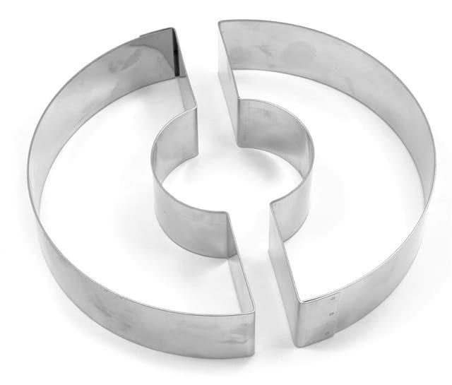 anello mousse semifreddo