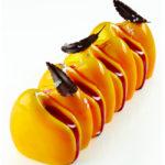 Gelato, mousse, semifreddo e bavarese: stampi in silicone e anelli mousse