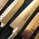 I migliori coltelli da chef: quale marca di coltelli preferiscono gli chef professionisti?