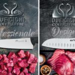 Coltelleria italiana: Fox Cutlery - Due Cigni Coltellerie