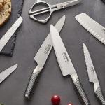 I tipi di coltelli da cucina