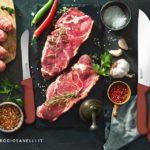 Coltelli professionali Linea Barbecue di Ambrogio Sanelli