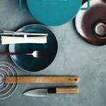 Gli strumenti per la cucina etnica