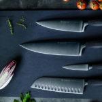 Il coltello per il taglio perfetto:  WÜSTHOF PERFORMER